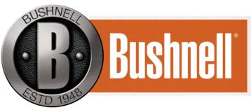 Bushnell Brand Logo 2 2014