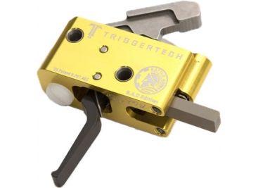 Battle Arms Development Adjustable Frictionless Trigger BAD