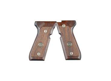Beretta Wooden Weapon Grips