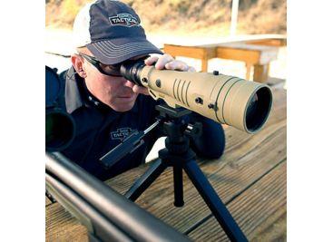 Bushnell Elite Tactical LMSS 8-40x60 Spotting Scope