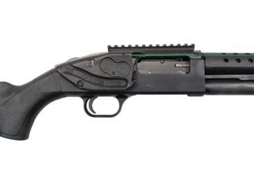 Crimson Trace LS-250 Lasersaddle Laser Sight for Mossberg