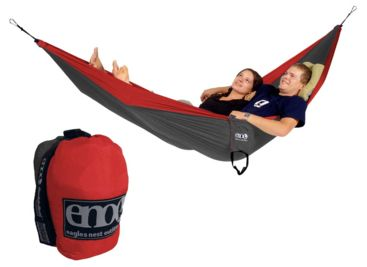 Eagle S Nest Outfitters Doublenest Hammock Dh 003 On Sale