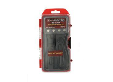 LaserLyte Laser Bore Sight Accessory Kit
