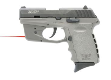 LaserLyte Laser Sight Trainer SCCY CPX 1 & 1