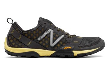 New Balance Men/'s   Minimus 10v1 Trail Running Shoe