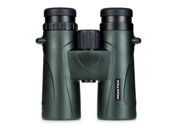 Praktica marquis fx 10x42 ed binoculars bamfx1042g on sale!