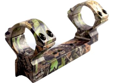 Talley Lightweight Alloy Scope Mounts for Knight/Thompson