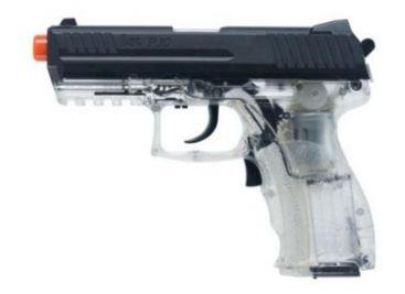 Umarex HK P30 Electric 4 AAA Airsoft Pistol