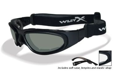 8c9a7f44096 Wiley X SG-1 Tactical Goggles-Sunglasses with Interchangeable Lens ...