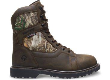 7f654ee33b3 Wolverine Blackhorn Insulated Waterproof 8in Boot - Men's W30174-7EW ...