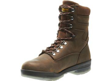 3419c7f6818 Wolverine I-90 DuraShocks Waterproof Insulated 8in Work Boot - Men's ...